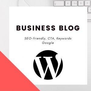 business-blog-marketing-de-contenu-wordpress